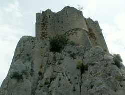 Chateau de Viviourès
