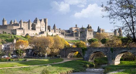 Ecuries sainte croix carcassonne aude g tes et chambres d - Chambre d hotes carcassonne et environs ...