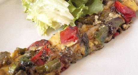 Recettes de cuisine et gastronomie du languedoc roussillon occitanie page 3 escapadeslr - Cuisiner les asperges vertes ...