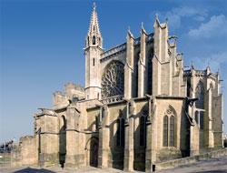cit m di vale de carcassonne carcassonne site touristique aude escapadeslr. Black Bedroom Furniture Sets. Home Design Ideas