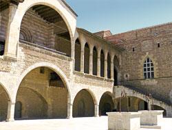 Palais des rois de majorque perpignan site touristique pyr n es orientales escapadeslr - Palais des rois de majorque perpignan ...